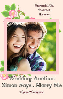 Book 1 in the Wedding Auction Series
