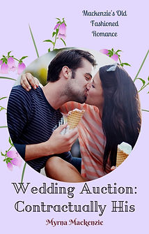 Book 3 in the Wedding Auction Series
