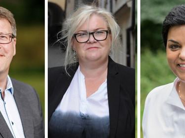 CSR Sweden och Gällivare Näringsliv AB etablerar unikt hållbarhetscentrum