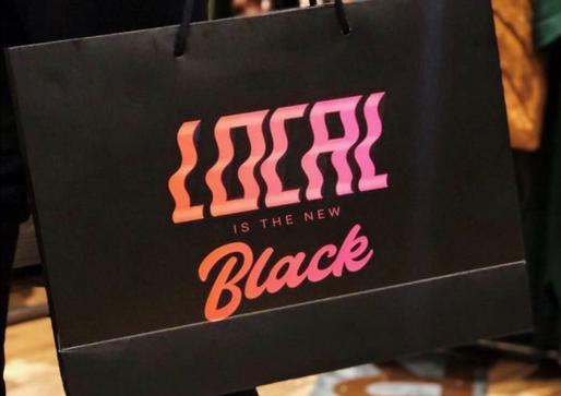 Local is the new black Gällivare 2020