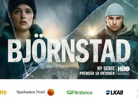 Förhandsvisning av Björnstad för näringslivet i Gällivare