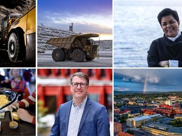 Unik företagsutbildning i hållbarhet startar i Gällivare