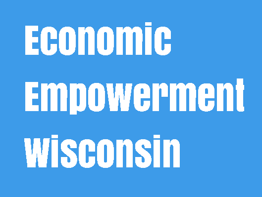 To Economically Empower People of Color in WI