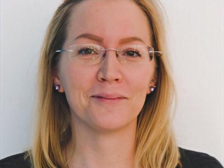 Monica Johansson, företagslots