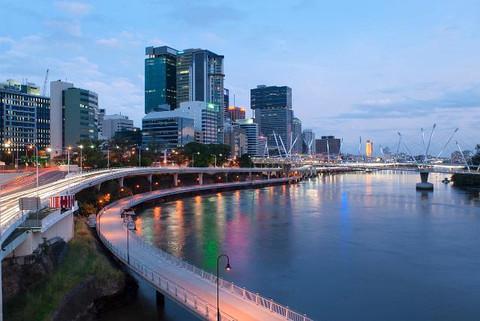 Green Brisbane