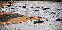 APLNG Water Treatment Facilities