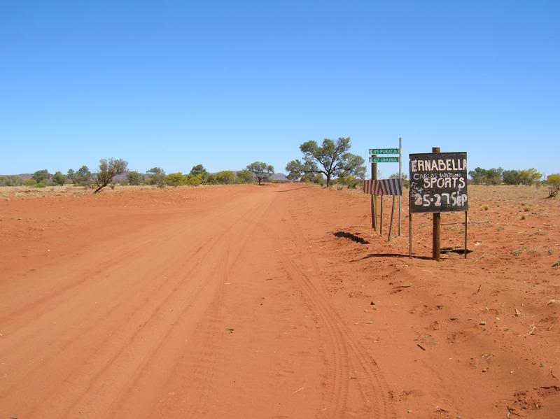 APY Lands Road Upgrades