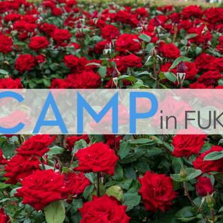 【5月 】DJI CAMP&ドローン練習会開催情報!