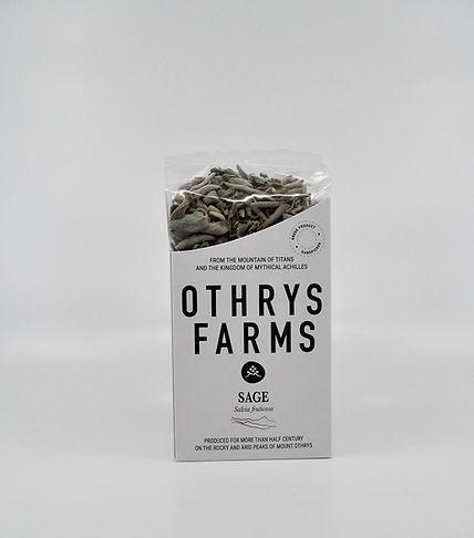 Othrys Farms Sage