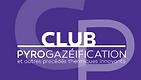 logo club pyrogazéification
