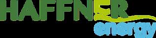 logo haffner energy