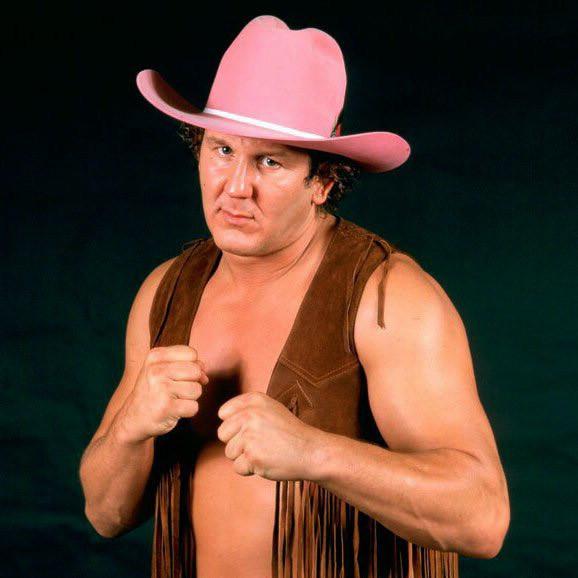 'Cowboy' Bob Orton