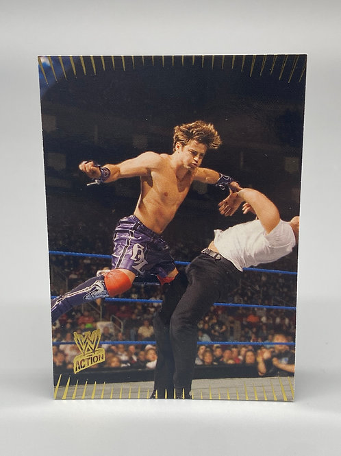 WWE Topps 2007 Action Brian Kendrick #30