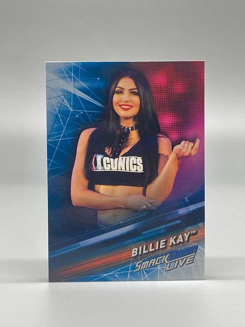 2019 Topps WWE Smackdown Live Billie Kay #10
