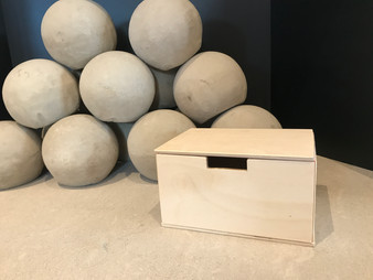 Multiples - Jewelry Boxes