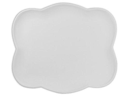 Bubble Plate