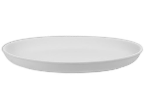 XL Oval Coupe Serving Platter