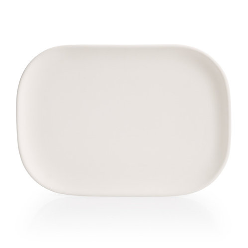 Rectangle Squircle Platter