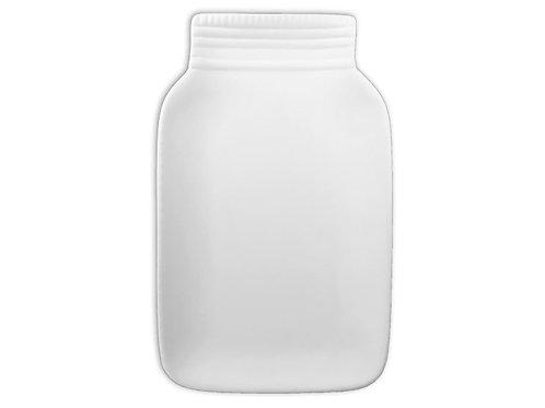 Mason Jar Plate