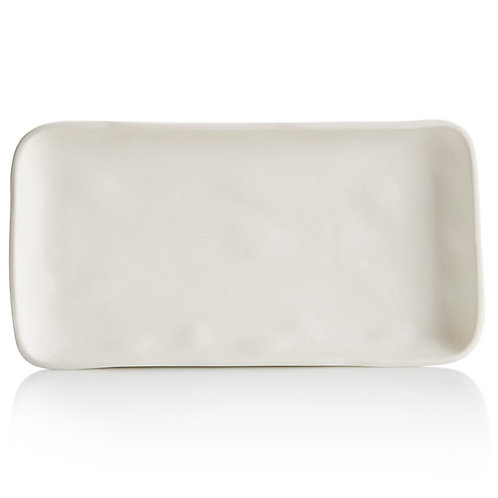 Simple Cottage Rectangle Platter