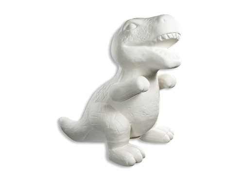 Biggie T-Rex Bank