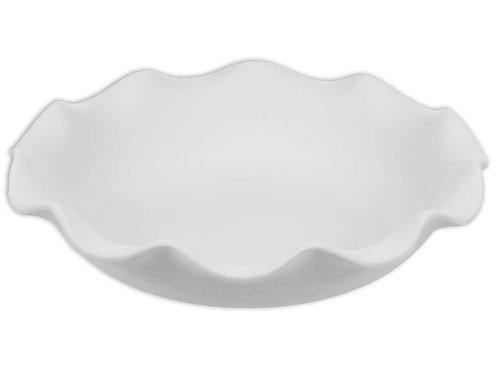 Scalloped Bowl