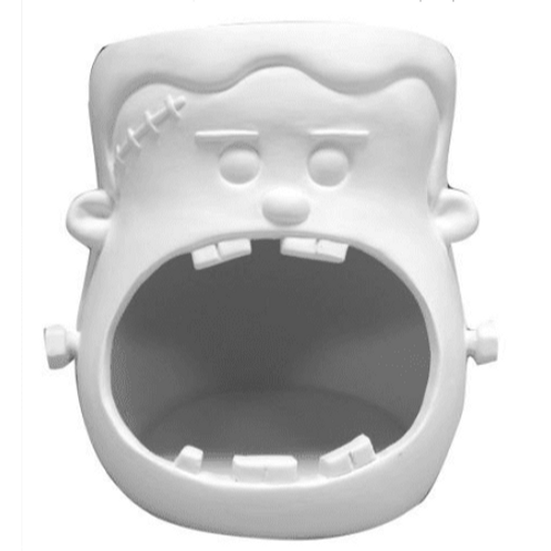 Wide Mouth Frankie Dish