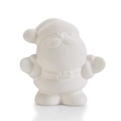 Santa Holiday Figure