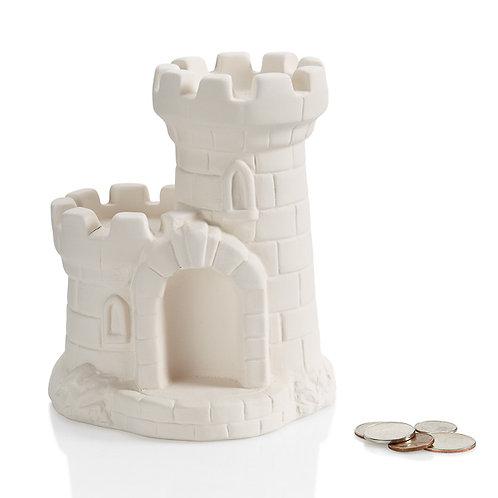 Castle w/ Wizard Add-on Bank
