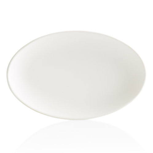 Coupe Legacy Dinner Plate