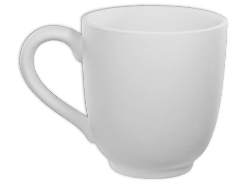Rosie's Daily Mug