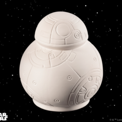 Star Wars BB-8 Bank