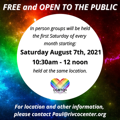 In Person Groups Will be held the first Saturday of every month.png