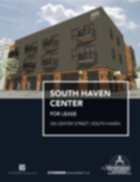 South Haven Center brochure