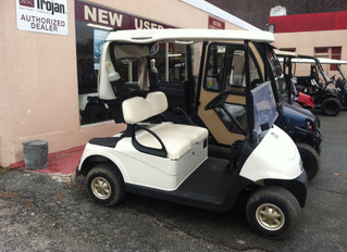 Now In Stock- 2014 Used Carts-Get Like New @ a Used Price!!
