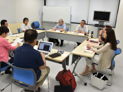 会津若松市の市民活動団体の中間支援を始めます
