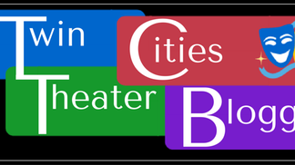2018 Twin Cities Theater Bloggers Awards: Favorite New Artist of 2018: China Brickey!