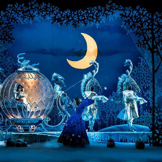 Click For Pictures from Cinderella!