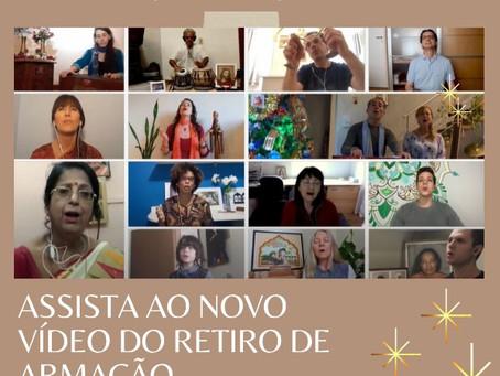 """Vídeo de Natal: """"Glória, Glória, Aleluia"""""""