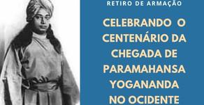 Neste fim de semana: Evento especial para celebrar o Centenário da SRF