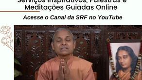 Canal do YouTube da SRF