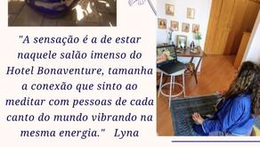 Convocação Online da SRF - Depoimento de Lyna Barbosa
