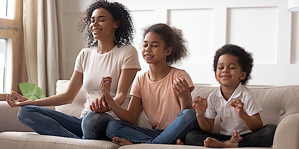 Retiro de pais e filhos