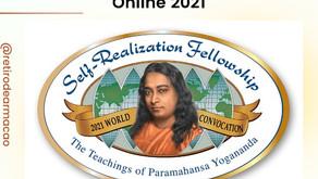 Inscrições Abertas para a Convocação Online da SRF