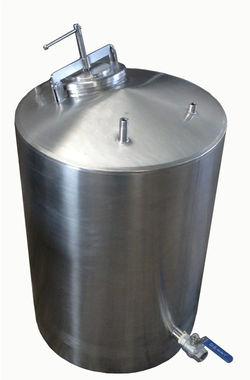 Tanque 200 litros