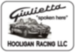Giulietta spoken here | Hooligan Racing LLC