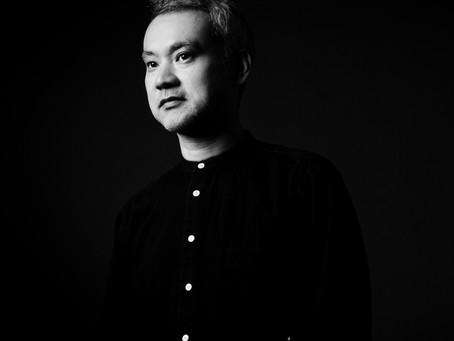 """Satoshi Tomiie """"Syntesia"""" EP Transparent vinyl"""