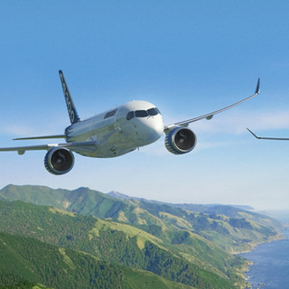 Civil Aerospace