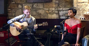 Live Music - What's on at the Southside Fringe?