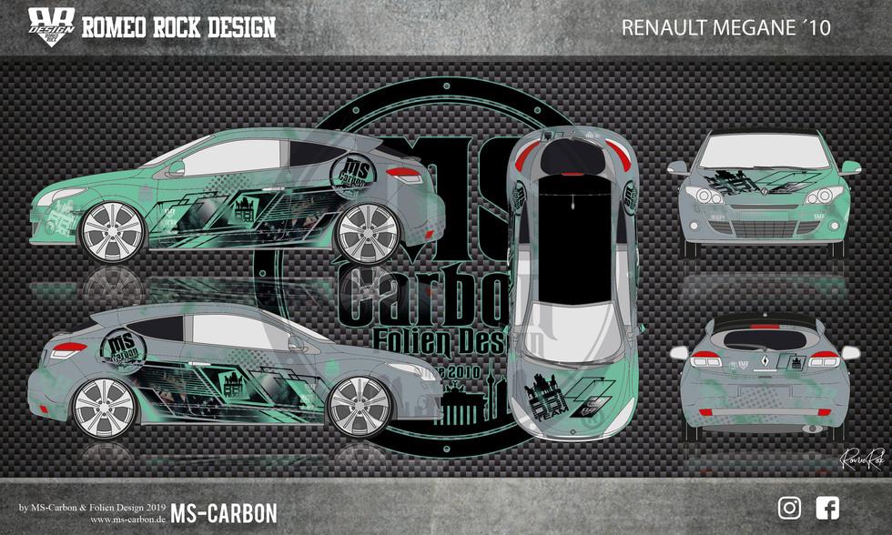 Renault Ms Design / BBI